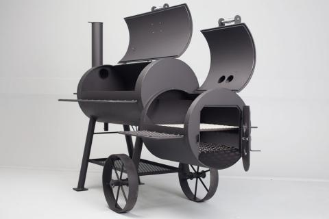Yoder  Smoker Wichita 20