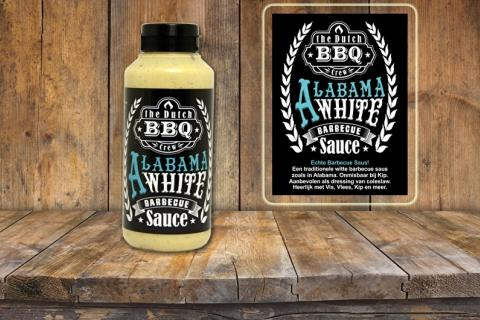 Saus Alabama White  775 ml